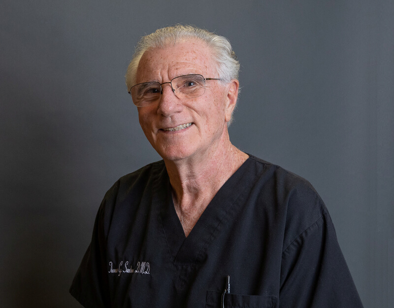 Local New Jersey Dentist Thomas Santora